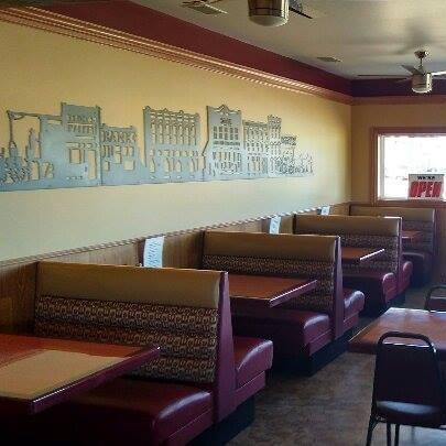 Flatiron Restaurant The City Of St Francis